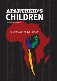 Photo of Apartheid's Children, a film by Michael Davie